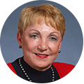 CHRISTINE PETERSEN, MD MBA