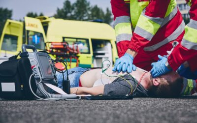 Next-Generation Support for First Responders in the Field